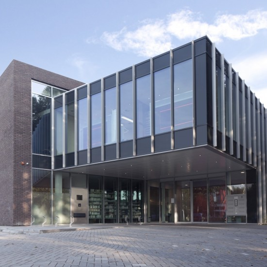 gezondheidscentrum Eindhoven