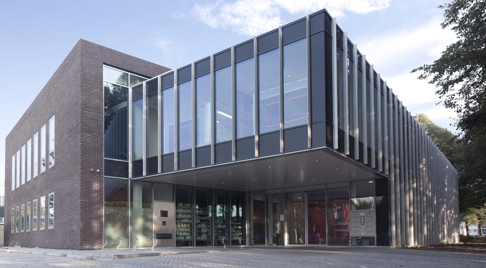 GC Menszorg te Eindhoven