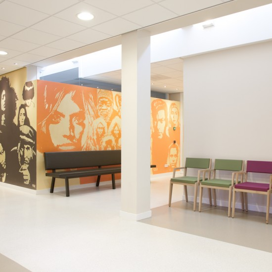 gezondheidscentrum Levinas